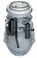 Сепаратор жира Lipumax P-D NS 2 SF 460, фото 1