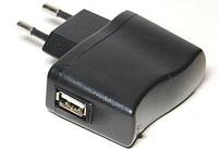 Сетевое зарядное USB 5V 1A