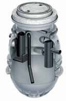 Сепаратор жира Lipumax P-D NS 7 SF 730, фото 1