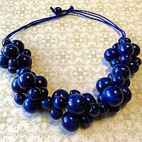 Буси Калина (синя)