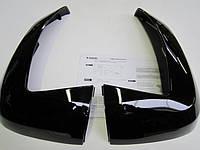 Накладки на боковые кофры Givi V35 черный глянец (арт. C35N913)