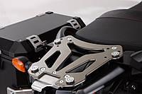 Крепление центрального кофра Suzuki DL650 V-Strom аллюминий