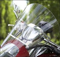 Стекло ветровое Suzuki Intruder VZ1800R2 (Boulevard M109R2)