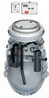 Сепаратор жира Lipumax P-DA NS 2 SF 245, фото 1