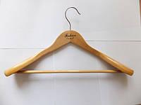 Плечики-вешалка для тяжелой одежды