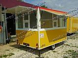 Киоск на колесах для шаурмы, фото 2