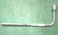Ключ колесный (пр-во SsangYong) 0912121001