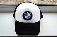 Бейсболка BMW,кепка модная БМВ