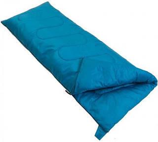 Замечательный спальный мешок Vango Tranquility Single/4°C/River Blue, 922497 синий