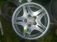 Диск колесный легкосплавный Chery Tiggo T11-3100020AF