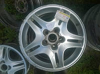 Диск колесный легкосплавный Tiggo