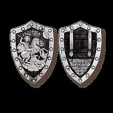 Образок Великомученик Георгий Победоносец 8114