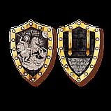 Образок Великомученик Георгий Победоносец 8114, фото 5
