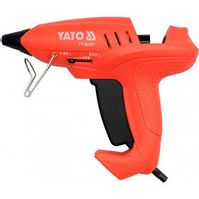 Клеевой термопистолет YATO YT-82401 400w