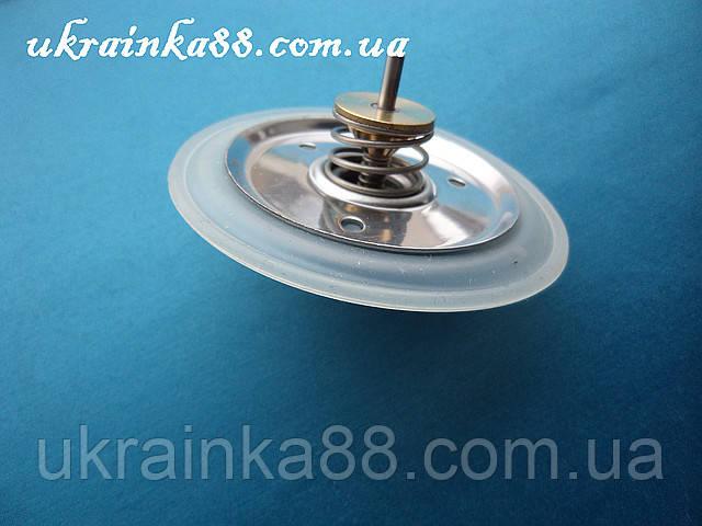 Мембрана силиконовая трехходового Mini Immergas. Ремкомплект моноблока Mini
