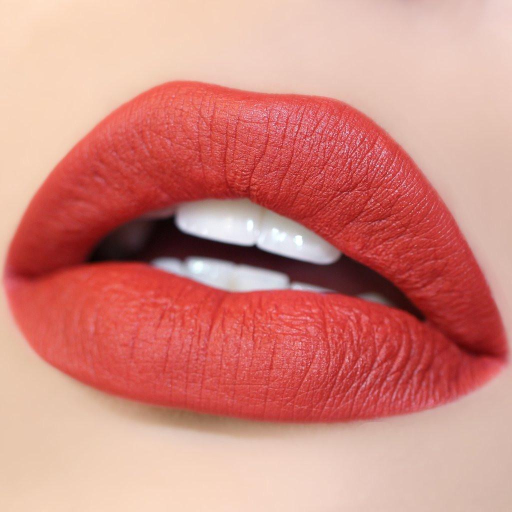 Матовая помада-карандаш для губ ColourPop Matte X - Love Life