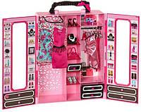"""Набор Barbie Модный гардероб """"Игра с модой"""" Mattel BMB99"""