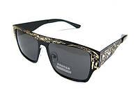 Брендовые солнцезащитные очки Avatar