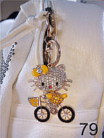 Брелок, брелок для сумок и рюкзаков, брелок для ключей, аксессуары для сумок, фото 1