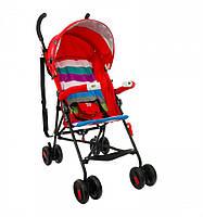 Детская коляска для прогулок трость JOY S
