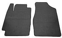 Резиновые передние коврики для Toyota Camry XV30 2001-2006 (STINGRAY)