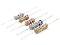 Резистор 2Вт 1,1 Ом