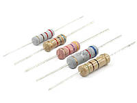 Резистор 2Вт 5,1 кОм