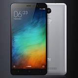 XIAOMI Redmi Note 3 Pro 16GB GRAY , фото 2