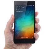 XIAOMI Redmi Note 3 Pro 16GB GRAY , фото 4
