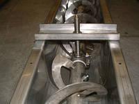 Изготовление   металлоконструкций технологических