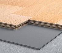 Подложка под ламинат, теплый пол, напольные покрытия