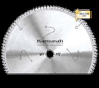Пильный диск по алюминию D=300x 3,2/2,5x 30mm z=72 TFN, ALU-UNI,Karnasch  (Германия)