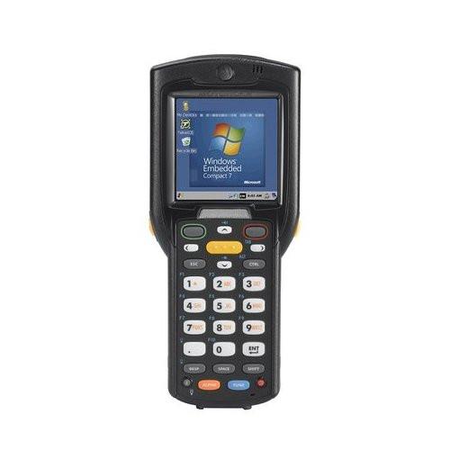 Терминал сбора данных Motorola MC3290