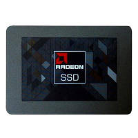 "Накопитель SSD 2.5"" 120GB AMD (R3SL120G)"