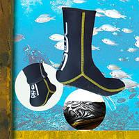 Носки боты для дайвинга 3мм