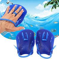 """Плавательные перчатки"""" лягушка"""""""