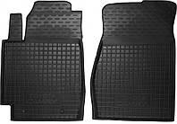 Полиуретановые передние коврики для Toyota Camry XV30 2002-2006 (AVTO-GUMM)