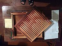 Доска Для Чайной Церемонии Чабань (28,5*34,5 См)