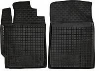 Полиуретановые передние коврики для Toyota Camry XV40 2006-2011 (AVTO-GUMM)