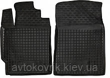 Полиуретановые передние коврики в салон Toyota Camry XV40 2006-2011 (AVTO-GUMM)