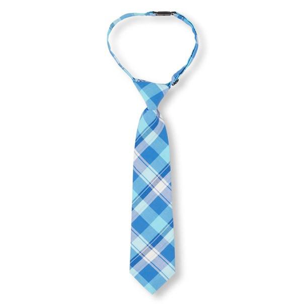 Детский галстук для мальчика 2-4 года