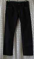 Джинсы мужские модные прямые Livergy р.36-34 6981