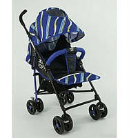 Детская коляска для мальчика JOY S