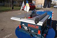 Распиловочный стол Bosch GTS 10 Professional