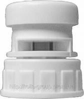 HL902 Вентиляционный клапан с накидной гайкой 1» для HL404, Hutterer&Lechner GMBН Австрия