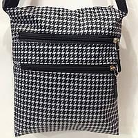 Женская сумка клатч стёганная   оптом