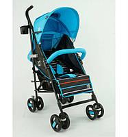 Детская прогулочная коляска модная JOY S