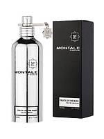 Женская парфюмированная вода Montale Fruits of The Musk (Монталь Фрутс оф Зе Маск)