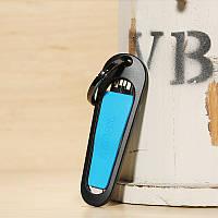 Кабель-брелок USB REMAX Rings RC-024 Голубой, фото 1