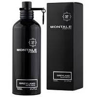 Мужская парфюмированная вода Montale Greyland (Монталь Грейлэнд)